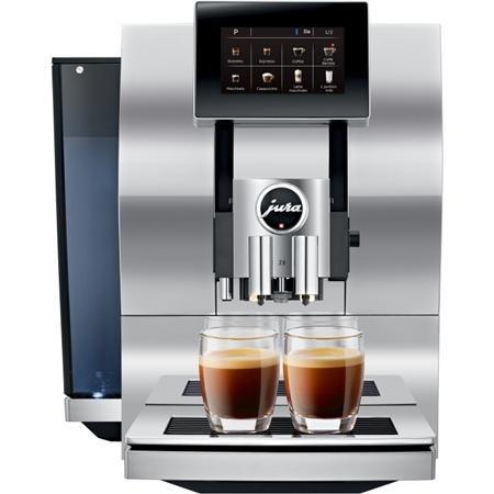Jura Z8 volautomaat koffiemachine