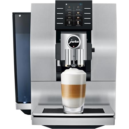 Jura Z6 volautomaat koffiemachine