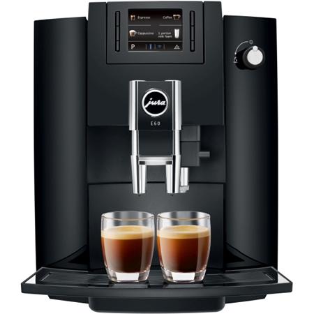 Jura E60 volautomaat koffiemachine