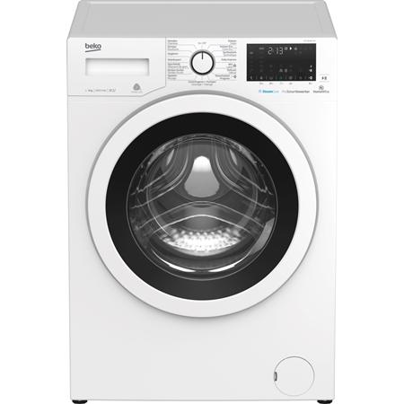 Beko WMY81483CSB wasmachine
