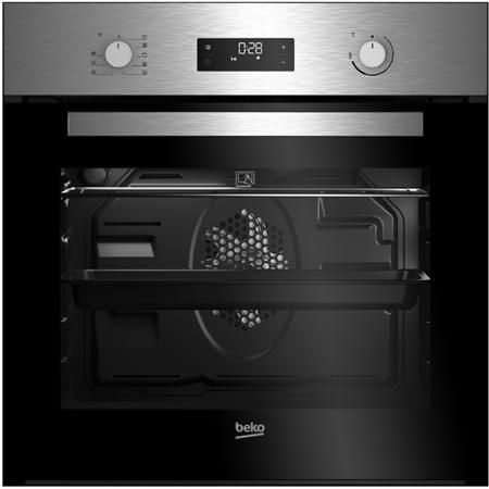 Beko BIE21302XP inbouw solo oven