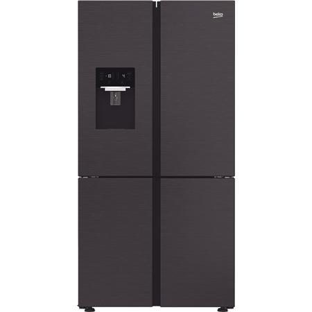 Beko GN1426233ZDRX Amerikaanse koelkast