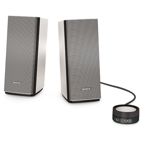 Bose Companion 20 Computerspeakers