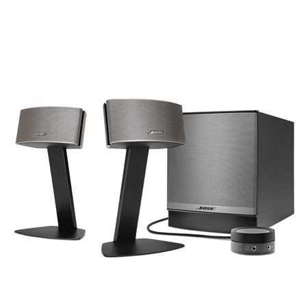 Bose Companion 50 Computerspeakers