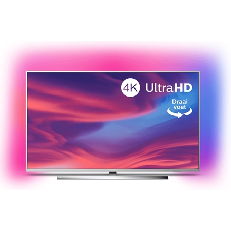 Philips 43PUS7394 4K Ambilight TV The One