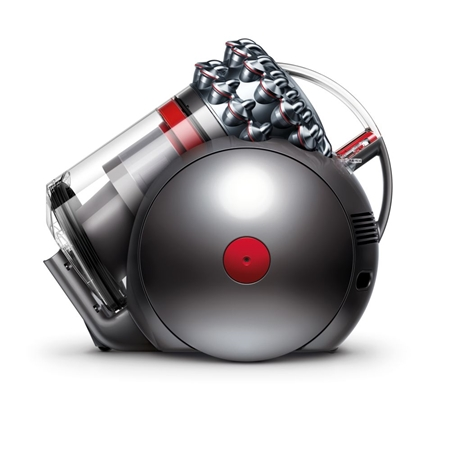 Dyson Cinetic Big Ball Absolute Stofzuiger zonder zak