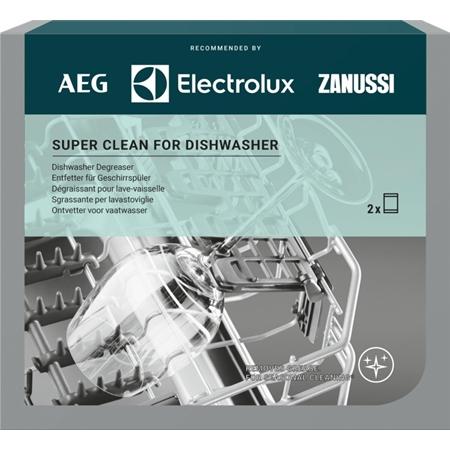 AEG M3DCP200 Super Clean ontvetter