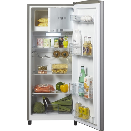ETNA KVV3128ZIL koelkast