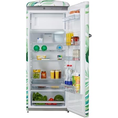ETNA KVV754URJ koelkast