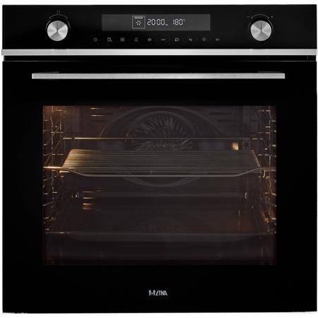 ETNA OM470ZT inbouw solo oven