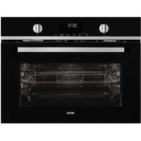 ETNA CM350ZT inbouw oven met magnetron