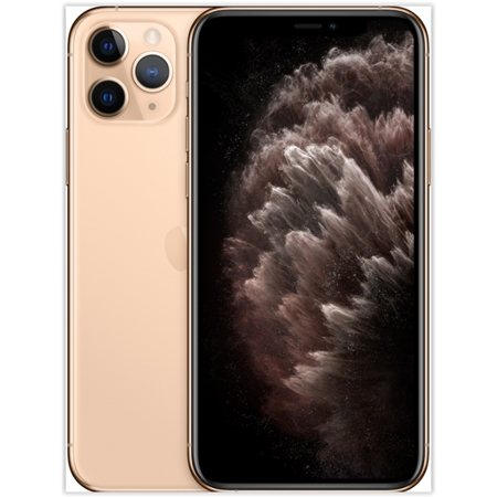 Apple iPhone 11 pro Max 256GB Goud