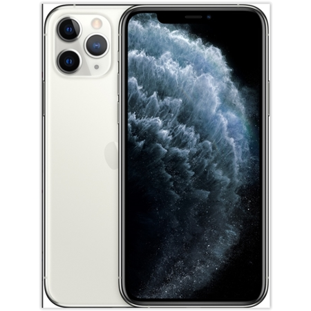 Apple iPhone 11 pro Max 256GB Zilver