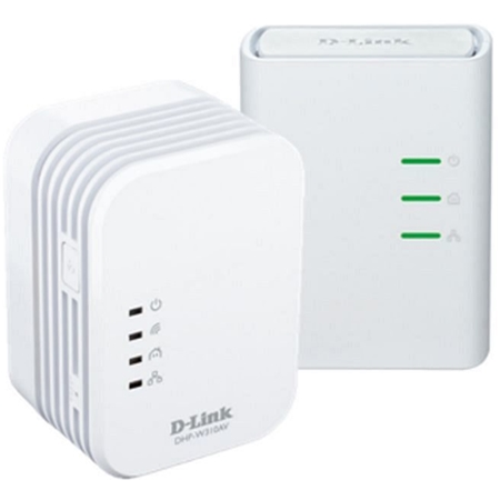 D-Link DHP-W311AV/E PowerLine
