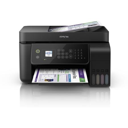 Epson EcoTank ET-4700 Afdrukken zonder inktpatronen
