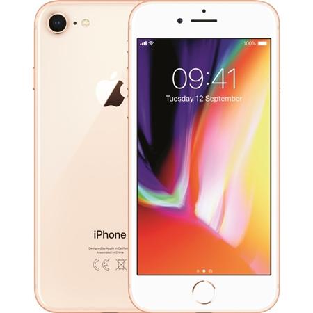 Apple iPhone 8 - 128GB - Gold