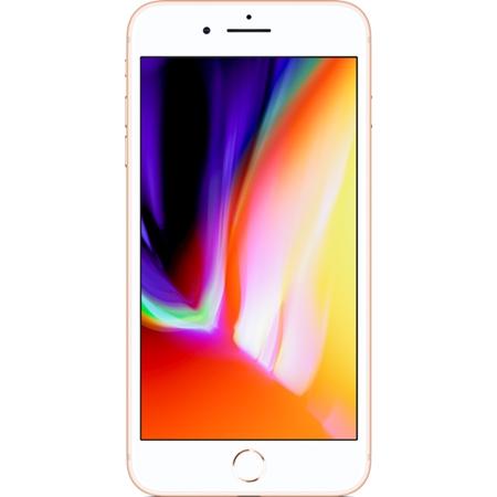 Apple iPhone 8 Plus - 128GB - Gold