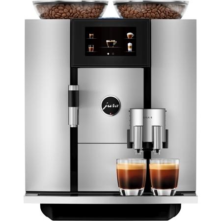 Jura GIGA 6 volautomaat koffiemachine