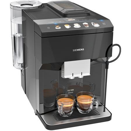 Siemens TP503R09 EQ.500 classic volautomaat koffiemachine