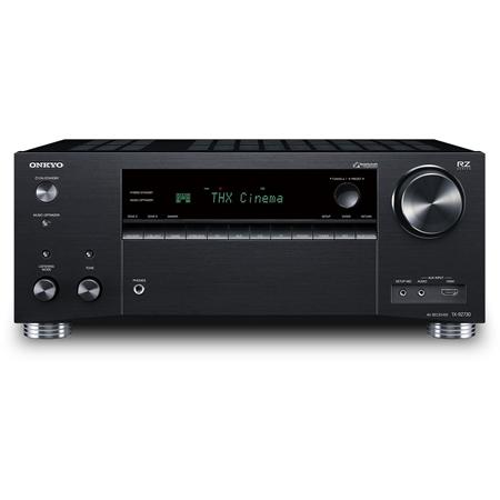 Onkyo TX-RZ730-B AV-receiver