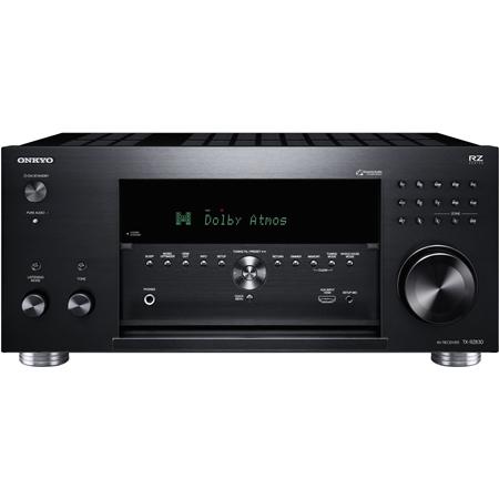 Onkyo TX-RZ830-B AV-receiver