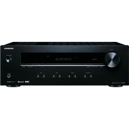 Onkyo TX-8220 Stereo-receiver