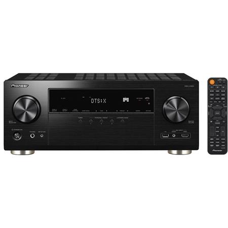 Pioneer VSX-LX304 AV-receiver