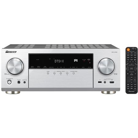 Pioneer VSX-LX304-S AV-receiver