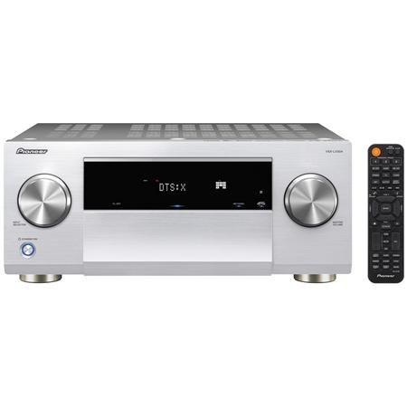Pioneer VSX-LX504-S AV-receiver