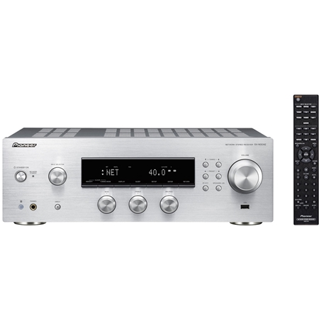 Pioneer SX-N30AE-S Stereo-receiver