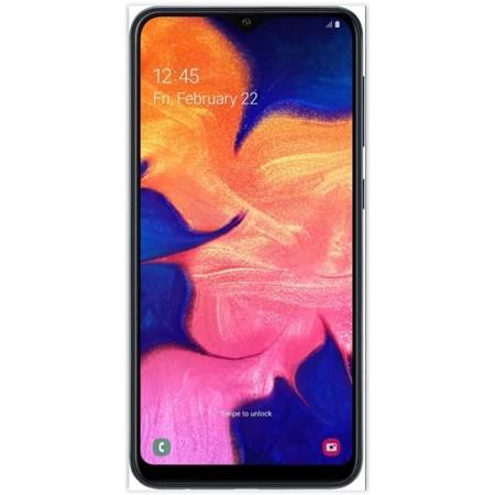 Samsung Galaxy A10 32GB zwart