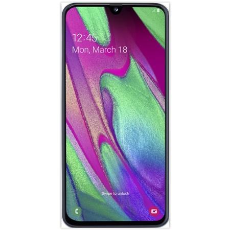 Samsung Galaxy A-405 A40 64GB Wit