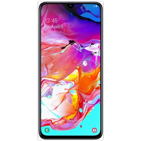 Samsung Galaxy A70 128GB Wit