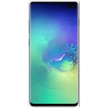 Samsung Galaxy S10+ 128GB Groen