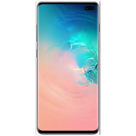 Samsung Galaxy S10+ 512GB Wit