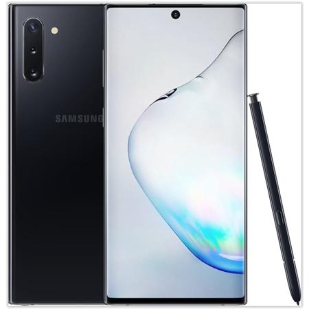 Samsung Galaxy Note 10 256GB Zwart