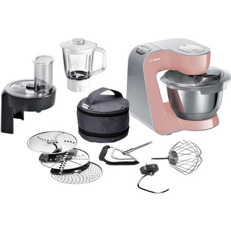 Bosch MUM58NP60 keukenmachine