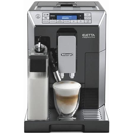 De'Longi ECAM 45.760.B Eletta Cappuccino TOP volautomaat koffiemachine