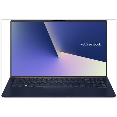 Asus Zenbook RX533FN-A8060R blauw