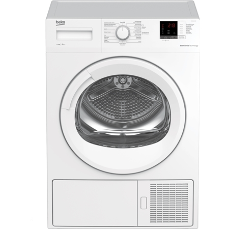 Beko DS8412GX0 OptiSense warmtepompdroger