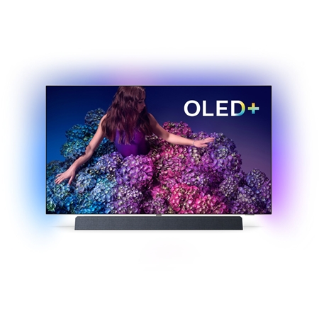 Philips 55OLED934 4K OLED+ TV