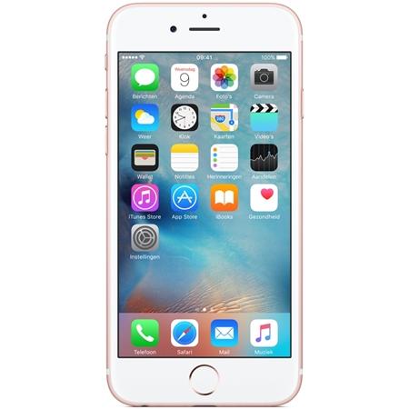 Renewd Apple iPhone 6S 64GB Refurb rosegold