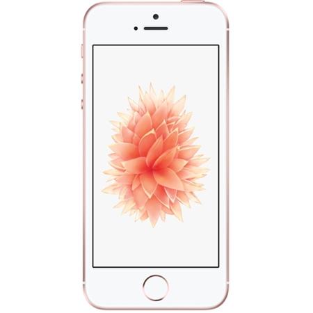 Renewd Apple iPhone SE 32GB Refurb rosegold