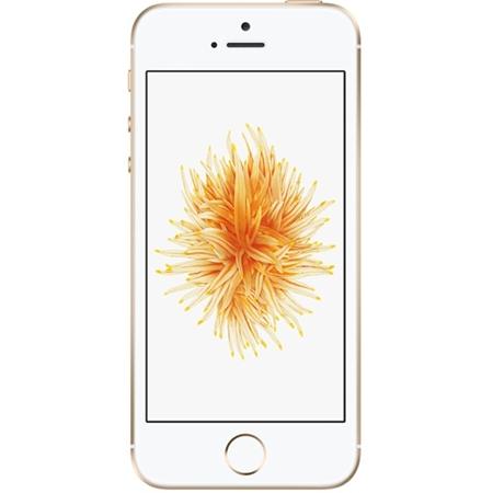 Renewd Apple iPhone SE 32GB Refurb goud