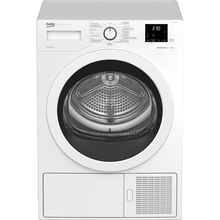 Beko DS7436RX0 OptiSense warmtepompdroger