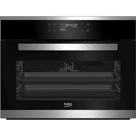 Beko BCM15500XG inbouw solo oven