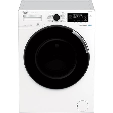 Beko WTE10734XDOS AutoDose wasmachine