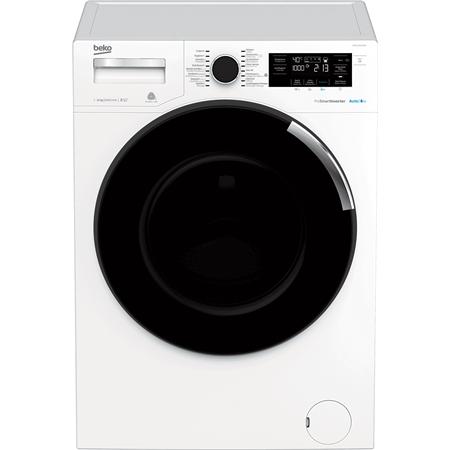 Beko WTE11744XDOS AutoDose OptiSense wasmachine