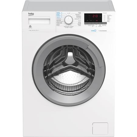 Beko WTV7724XSS OptiSense wasmachine