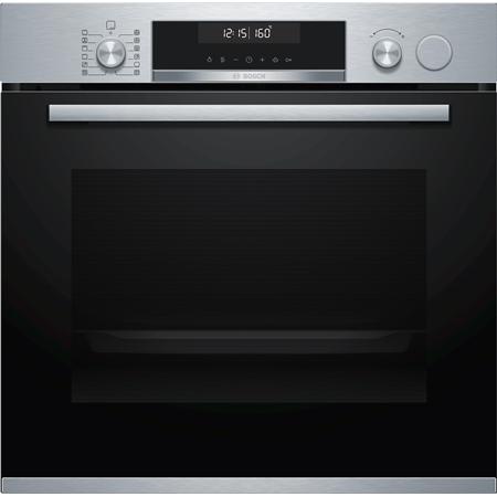 Bosch HRA558BS1 Serie 6 inbouw oven